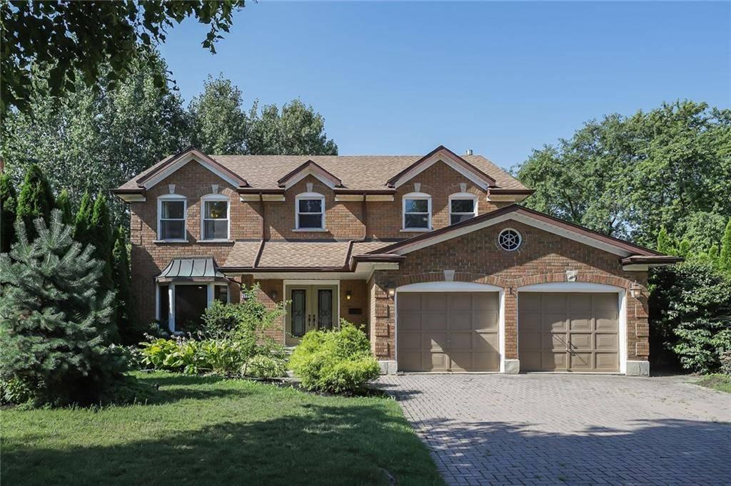 House for sale at 5227 Southgate Ave Niagara Falls Ontario - MLS: 30758933