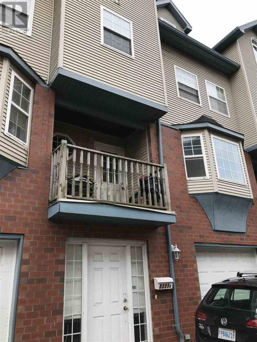 Townhouse for sale at 5227 South St Unit 102 Halifax Nova Scotia - MLS: 201924148