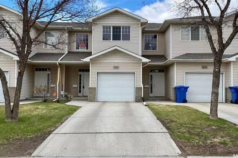 Townhouse for sale at 5228 7th Ave N Regina Saskatchewan - MLS: SK797532