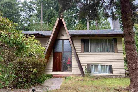 House for sale at 5228 Havies Rd Sechelt British Columbia - MLS: R2411203