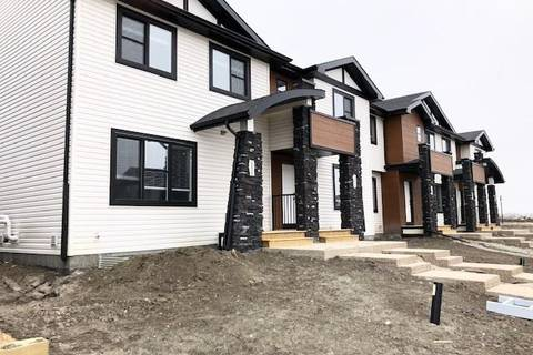Townhouse for sale at 5228 Primrose Green Dr E Regina Saskatchewan - MLS: SK765830