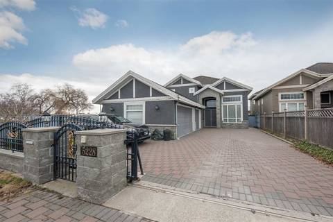 House for sale at 5228 Woodwards Rd Richmond British Columbia - MLS: R2348942