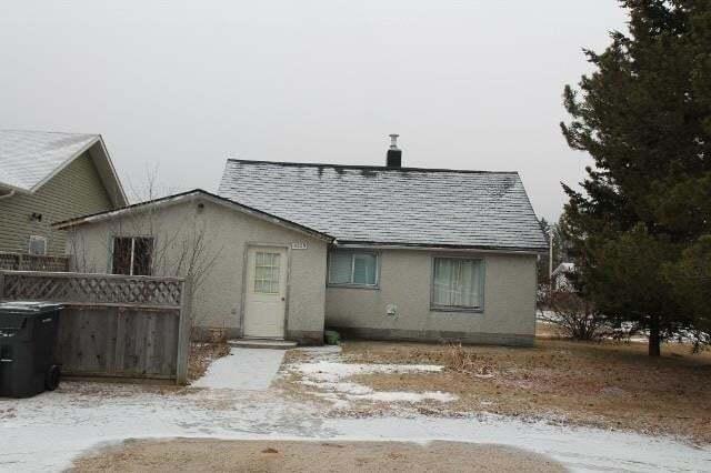 House for sale at 5229 49 Av Elk Point Alberta - MLS: E4180368
