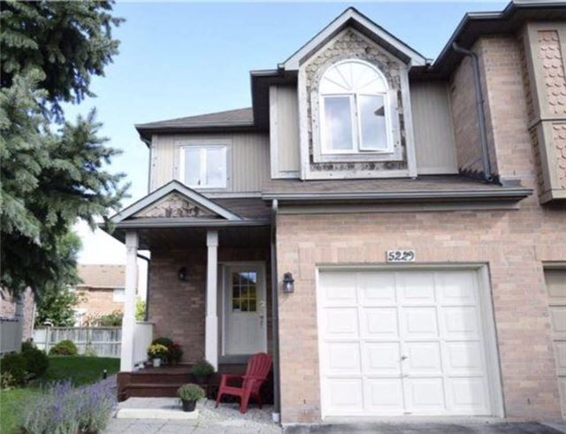 Sold: 5229 Bushelgrove Circle, Mississauga, ON