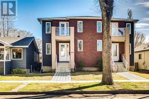 House for sale at 522 6th St E Saskatoon Saskatchewan - MLS: SK771117