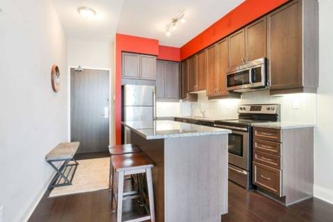Condo for sale at 1185 The Queensway Dr Unit 523 Toronto Ontario - MLS: W4543907