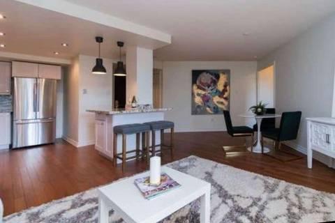 Apartment for rent at 1210 Don Mills Rd Unit 523 Toronto Ontario - MLS: C4629669