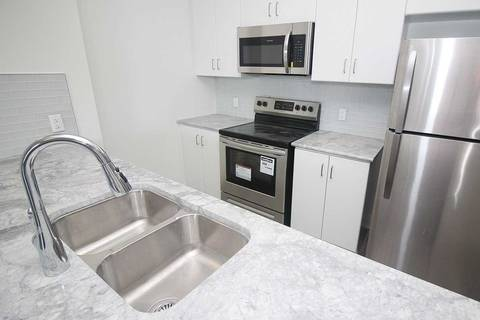 Condo for sale at 2 Adam Sellers St Unit 523 Markham Ontario - MLS: N4475762