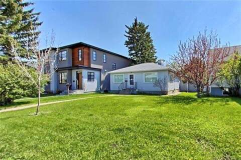 House for sale at 523 21 Ave Northwest Calgary Alberta - MLS: C4297997
