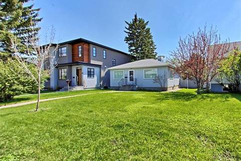 House for sale at 523 21 Ave Northwest Calgary Alberta - MLS: C4246149