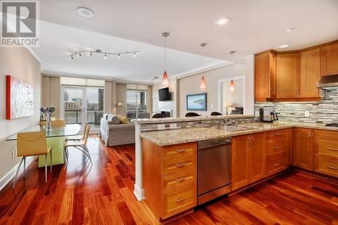 Condo for sale at 21 Dallas Rd Unit 523 Victoria British Columbia - MLS: 412371