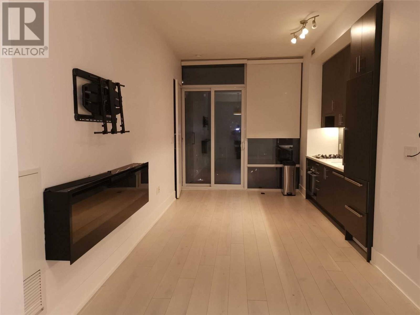 Apartment for rent at 29 Queens Quay East Unit 523 Toronto Ontario - MLS: C4609922