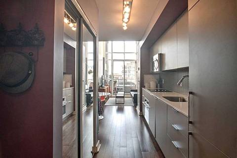 Condo for sale at 5 Hanna Ave Unit 523 Toronto Ontario - MLS: C4480928