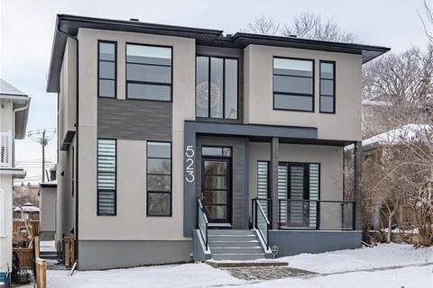 House for sale at 523 6a St Northeast Calgary Alberta - MLS: C4281250