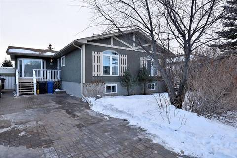 House for sale at 523 6th St Irricana Alberta - MLS: C4220472