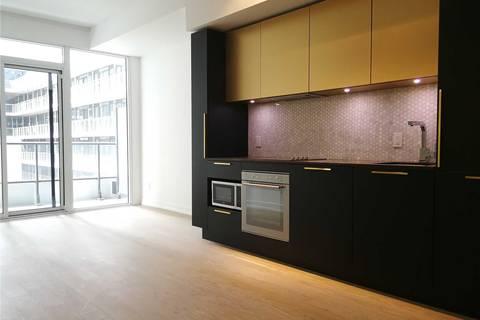 Apartment for rent at 85 Wood St Unit 523 Toronto Ontario - MLS: C4462714