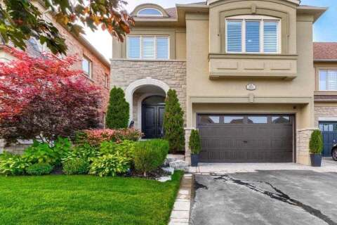 House for sale at 523 Amarone Ct Mississauga Ontario - MLS: W4913622