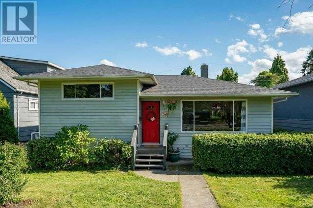 House for sale at 523 Bradley St Nanaimo British Columbia - MLS: 469618