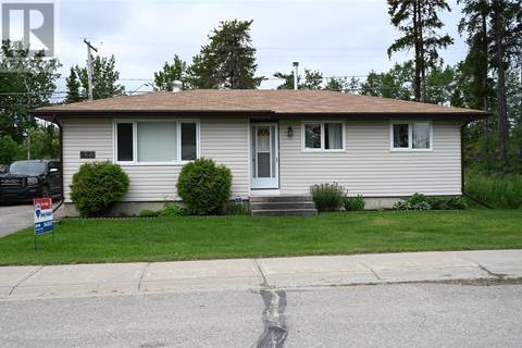 House for sale at 523 Diefenbaker Cres La Ronge Saskatchewan - MLS: SK767052