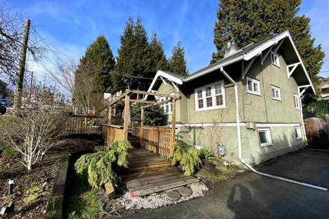 House for sale at 523 Fourteenth St New Westminster British Columbia - MLS: R2430372