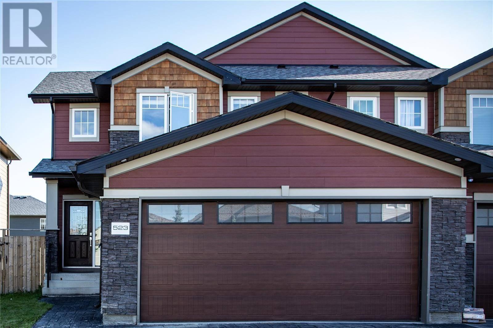 House for sale at 523 Hampton Blvd East Saskatoon Saskatchewan - MLS: SK781637