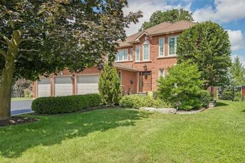 House for sale at 523 Holgate Circ Newmarket Ontario - MLS: N4844994