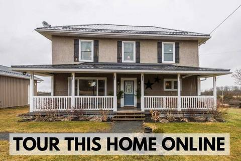 House for sale at 523 Ixl Rd Trent Hills Ontario - MLS: X4734749