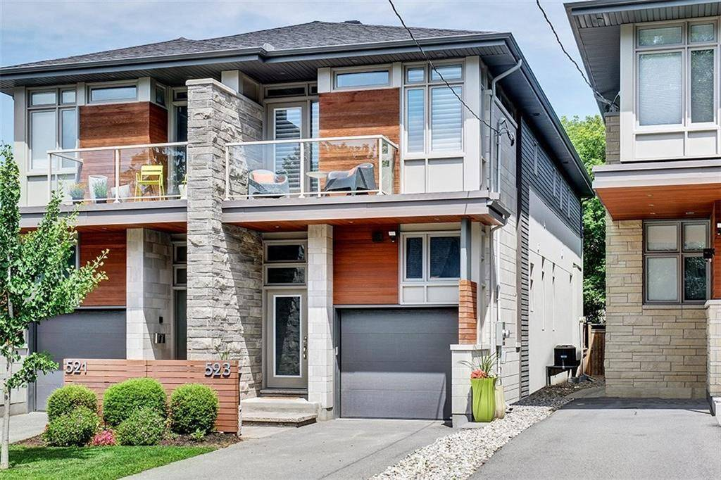 House for sale at 523 Laderoute Ave Ottawa Ontario - MLS: 1165107