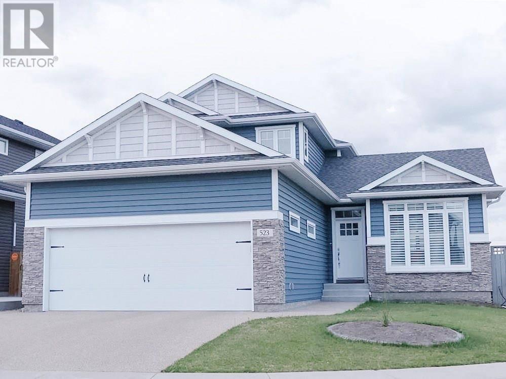 House for sale at 523 Langlois Ri Saskatoon Saskatchewan - MLS: SK778874