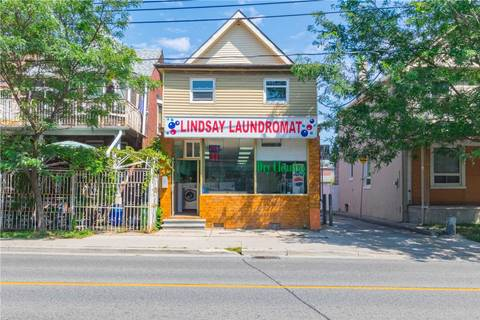 Commercial property for sale at 523 Lansdowne Ave Toronto Ontario - MLS: C4551398