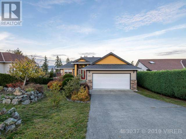 House for sale at 523 Louise Rd Ladysmith British Columbia - MLS: 463037