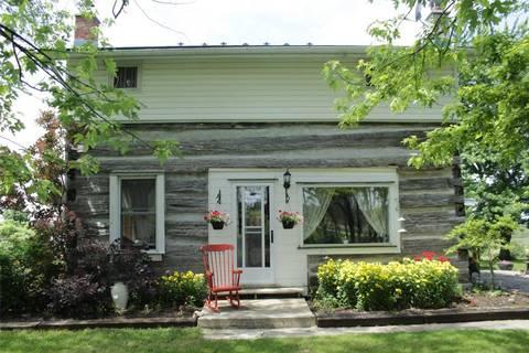 House for sale at 523 Mark Rd Kawartha Lakes Ontario - MLS: X4335134