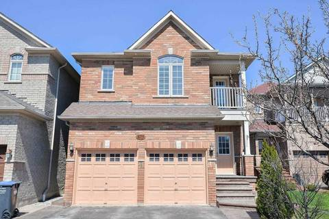 House for sale at 523 Matisse Pl Mississauga Ontario - MLS: W4431751