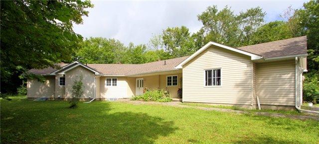Sold: 523 North Mountain Road, Kawartha Lakes, ON