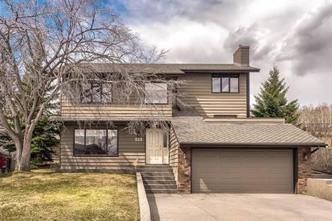House for sale at 523 Ranch Estates Pl Northwest Calgary Alberta - MLS: C4242579
