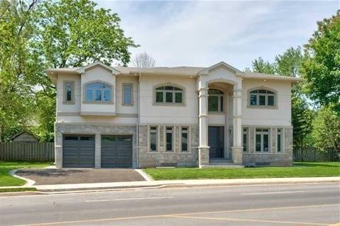 House for sale at 523 Rebecca St Oakville Ontario - MLS: W4625744