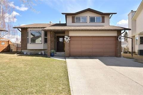 House for sale at 523 Templeby Pl Northeast Calgary Alberta - MLS: C4238962