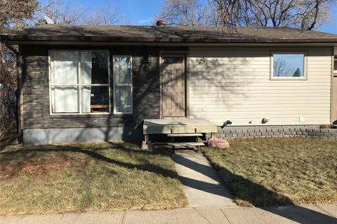 House for sale at 523 Thompson St Herbert Saskatchewan - MLS: SK764353