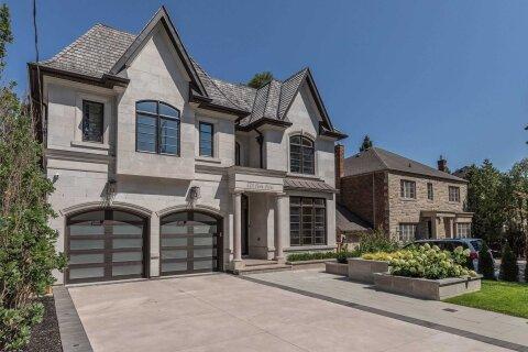 House for sale at 523 Vesta Dr Toronto Ontario - MLS: C5087090