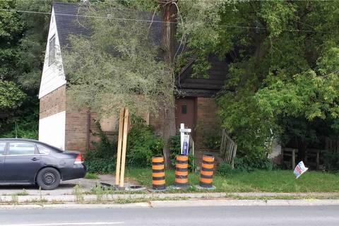 Home for sale at 523 Warden Ave Toronto Ontario - MLS: E4564233