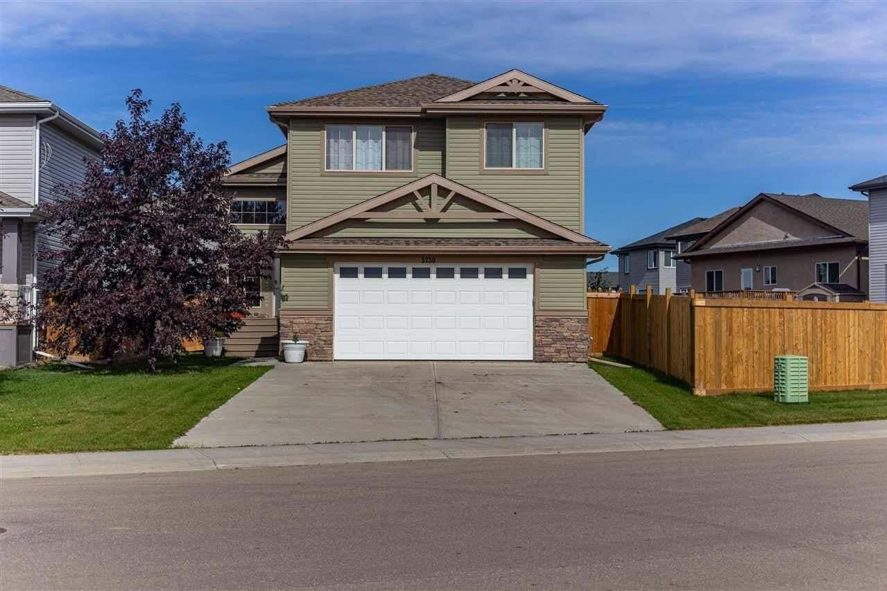 House for sale at 5230 47 Av Calmar Alberta - MLS: E4215259