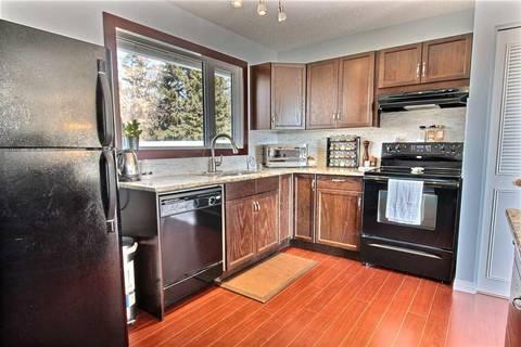 House for sale at 5230 52 Ave Bon Accord Alberta - MLS: E4149602