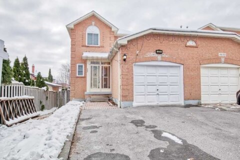 Townhouse for sale at 5230 Alicante St Mississauga Ontario - MLS: W4999976