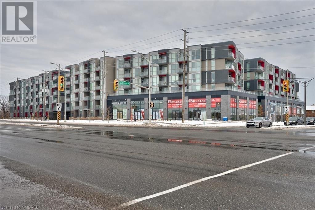 Condo for sale at 5230 Dundas St Burlington Ontario - MLS: 40047246