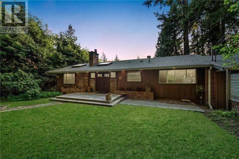 House for sale at 5230 Santa Clara Ave Victoria British Columbia - MLS: 410639