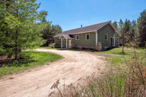House for sale at 523014 Sideroad 6 Sdrd West Grey Ontario - MLS: X4769462
