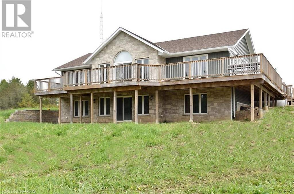 House for sale at 523055 Sideroad 6 Sideroad West Grey Ontario - MLS: 248633