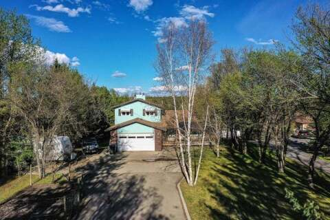 House for sale at 5231 48 St Eckville Alberta - MLS: A1003753