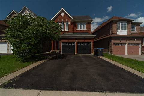 House for rent at 5231 Oscar Peterson Blvd Mississauga Ontario - MLS: W4498295