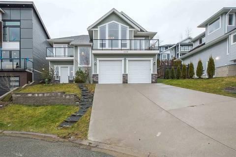 House for sale at 5231 Weeden Pl Sardis British Columbia - MLS: R2350925